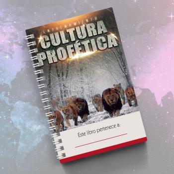"""Libro Digital """"CULTURA..."""