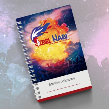 """Libro Digital """"JEBEL..."""